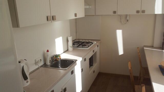 2-комнатная квартира посуточно в Киеве. Печерский район, бул. Леси Украинки, 11. Фото 1