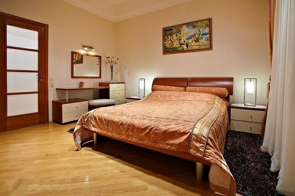 1-комнатная квартира посуточно в Харькове. Дзержинский район, пр-т Ленина, 11. Фото 1