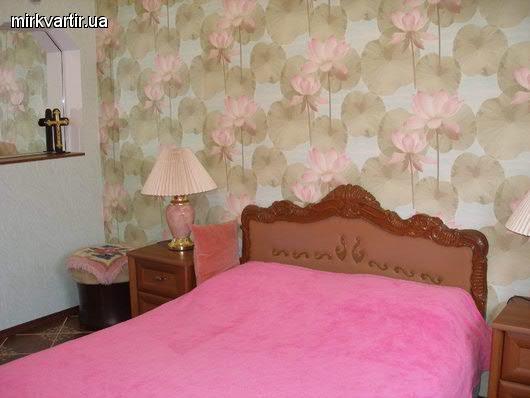2-комнатная квартира посуточно в Керчи. ул. Петра Алексеева, 8. Фото 1