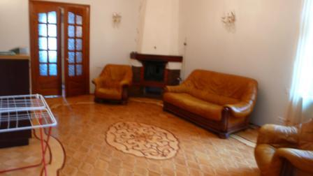 3-комнатная квартира посуточно в Львове. Галицкий район, проспект Шевченка, 21. Фото 1