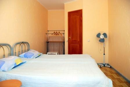 Мини-отель  посуточно в Санжейке. ул. Приморская, 75. Фото 1