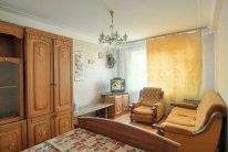1-комнатная квартира посуточно в Киеве. Печерский район, ул. Большая Васильковская, 101. Фото 1