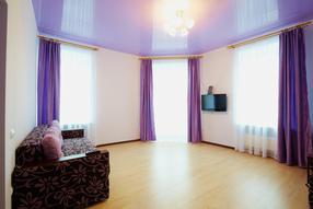 3-комнатная квартира посуточно в Львове. Галицкий район, ул. Котлярская, 1. Фото 1