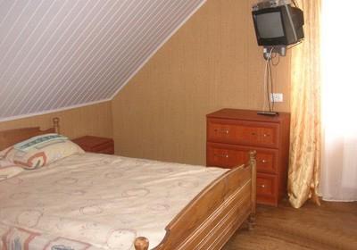 Мини-отель  посуточно в Верхнем Студёном. с. Верхний Студеный, 612. Фото 1
