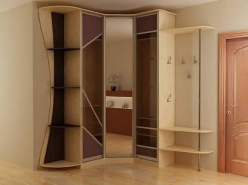 1-комнатная квартира посуточно в Енакиево. ул. Щербакова, 102. Фото 1