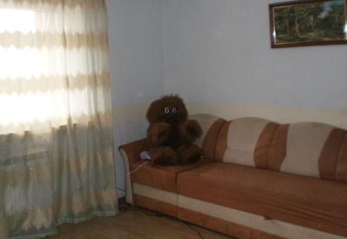 2-комнатная квартира посуточно в Киеве. Подольский район, Щекавицкая, 51. Фото 1