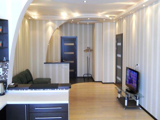 3-комнатная квартира посуточно в Одессе. Приморский район, Малая Арнаутская, 105. Фото 1