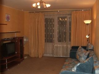1-комнатная квартира посуточно в Черкассах. ул. Гоголя, 221. Фото 1