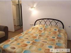 1-комнатная квартира посуточно в Одессе. Приморский район, ул. Чайковского, 8. Фото 1