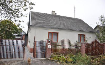 Дом  посуточно в Почаеве. ул. Дорошенка, 29. Фото 1