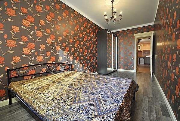 2-комнатная квартира посуточно в Одессе. Суворовский район, ул. Жуковского, 10. Фото 1