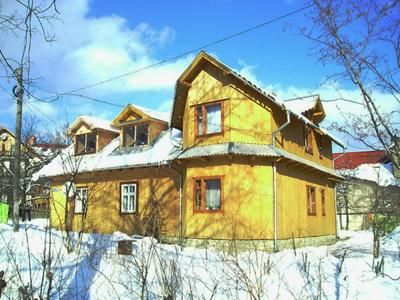 2-комнатная квартира посуточно в Яремче. г. Яремче район, ул. Хоткевича, 5. Фото 1
