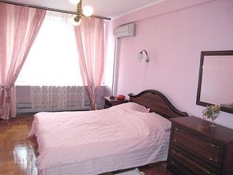 1-комнатная квартира посуточно в Львове. Галицкий район, Русская, 8. Фото 1