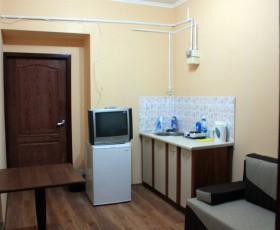 2-комнатная квартира посуточно в Одессе. Приморский район, ул. Пастера, 24. Фото 1