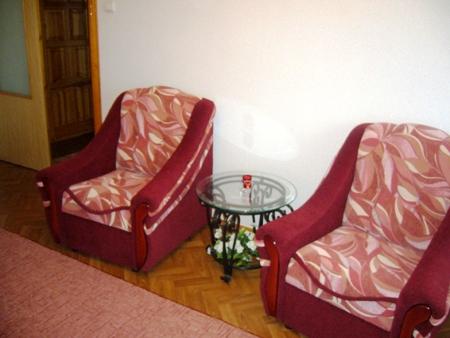 2-комнатная квартира посуточно в Виннице. Ленинский район, ул. Келецкая, 88/27. Фото 1