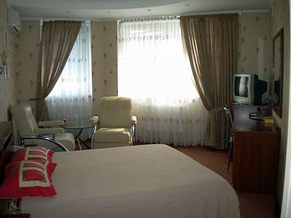 Мини-отель  посуточно в Одессе. Киевский район, ул. Авдеева-Черноморского. Фото 1