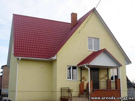 Дом  посуточно в Чернигове. Новозаводской район, Болдина гора. Фото 1
