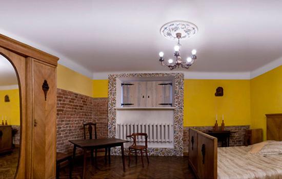 2-комнатная квартира посуточно в Львове. Лычаковский район, ул. Козланюка, 2. Фото 1