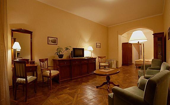 1-комнатная квартира посуточно в Львове. Галицкий район, ул. Дудаева, 6. Фото 1