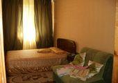 1-комнатная квартира посуточно в Севастополе. Гагаринский район, ул.Ефремова, 12. Фото 1