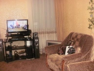 1-комнатная квартира посуточно в Одессе. Приморский район, ул. Еврейская, 1. Фото 1