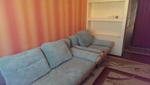 2-комнатная квартира посуточно в Ровно. ул. Богоявленская, 8. Фото 1