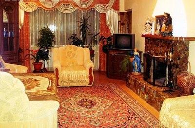 Дом  посуточно в Трускавце. ул. Л. Украинки, 15. Фото 1
