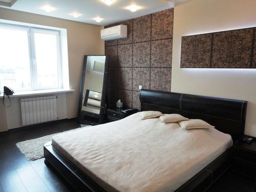 1-комнатная квартира посуточно в Киеве. Дарницкий район, пр-т Григоренко, 28. Фото 1