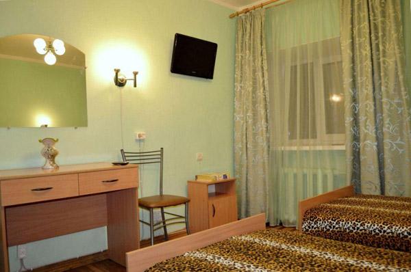 1-комнатная квартира посуточно в Измаиле. ул. Ленина, 92. Фото 1