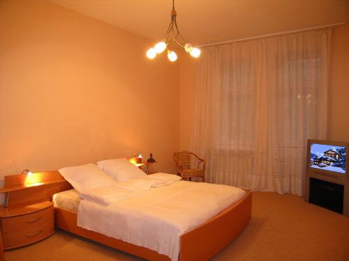 1-комнатная квартира посуточно в Тернополе. ул. Стадниковой, 1. Фото 1