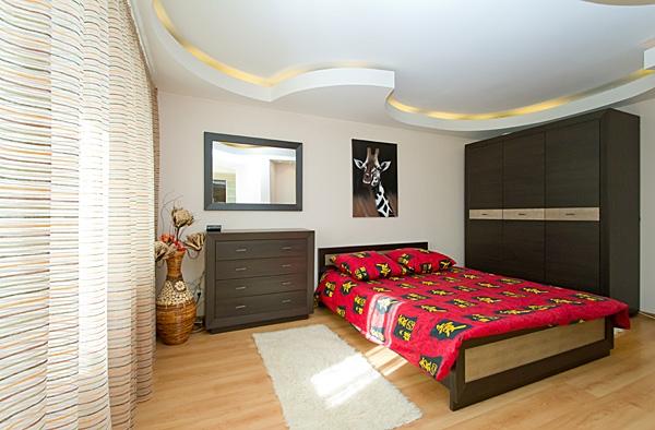 1-комнатная квартира посуточно в Луганске. Ленинский район, головка. Фото 1