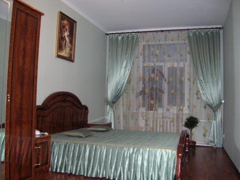 2-комнатная квартира посуточно в Виннице. Ленинский район, ул. Соборная, 43. Фото 1