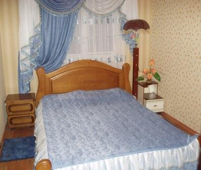 Двухкомнатная квартирапосуточно в Керчи. ул. Чернышевского, 12. Фото 1
