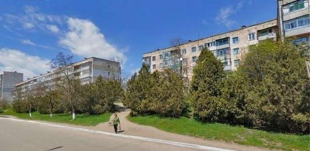 1-комнатная квартира посуточно в Керчи. Ульяновых, 2Б. Фото 1