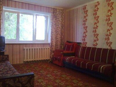 1-комнатная квартира посуточно в Шостке. ул. Некрасова, 20. Фото 1