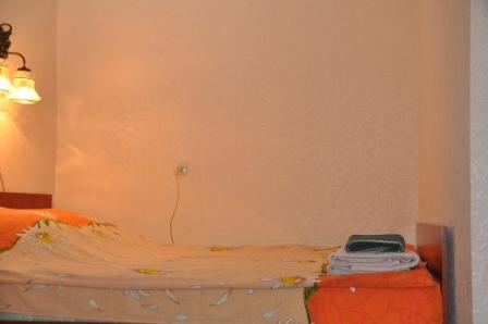 1-комнатная квартира посуточно в Харькове. Киевский район, ул. Чернишевская, 85. Фото 1