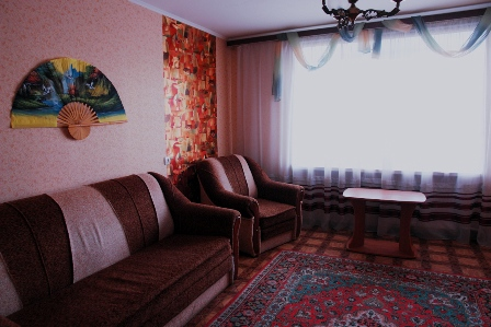 2-комнатная квартира посуточно в Виннице. Ленинский район, Ширшова, р-н Дома Офицеров. Фото 1