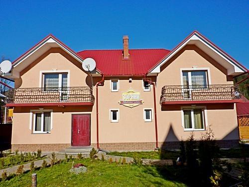 Мини-отель посуточно в Татарове. Татаров. Фото 1