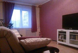 2-комнатная квартира посуточно в Черновцах. Шевченковский район, Комарова, 6. Фото 1