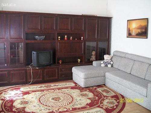 4-комнатная квартира посуточно в Одессе. Приморский район, ул. Софиевская, 11. Фото 1
