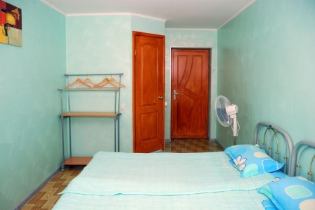 Мини-отель посуточно в Санжейке, ул. Приморская, 75
