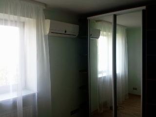 1-комнатная квартира посуточно в Харькове. Дзержинский район, рымарская, 3. Фото 1