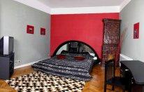 2-комнатная квартира посуточно в Львове. Галицкий район, ул. Ноябрьского Чина, 3. Фото 1