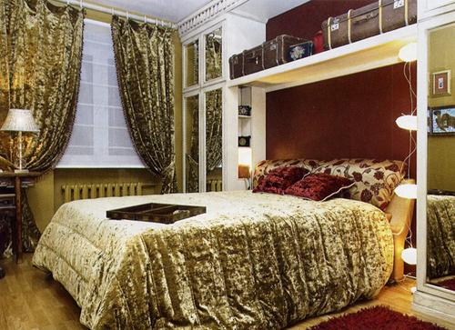 Пятикомнатная квартирапосуточно в Одессе. Приморский район, Троецкая, 32. Фото 1