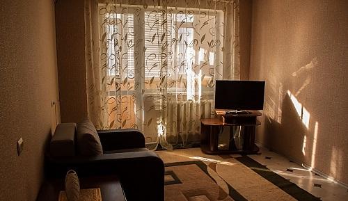 2-комнатная квартира посуточно в Новой Каховке. ул. Горького, 9. Фото 1