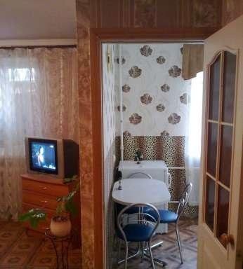 Однокомнатная квартирапосуточно в Севастополе, Ленинский район, ул. Гоголя, 20-Г