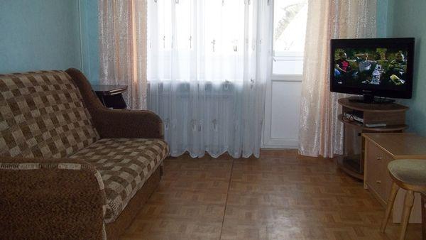 Однокомнатная квартирапосуточно в Донецке, Киевский район, ул. Артема, 175. Фото 1