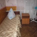Мини-отель посуточно в Приморске, пер. Вишневый, 8