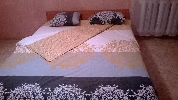 Двухкомнатная квартирапосуточно в Черкассах. ул. Героев Сталинграда , 11. Фото 1